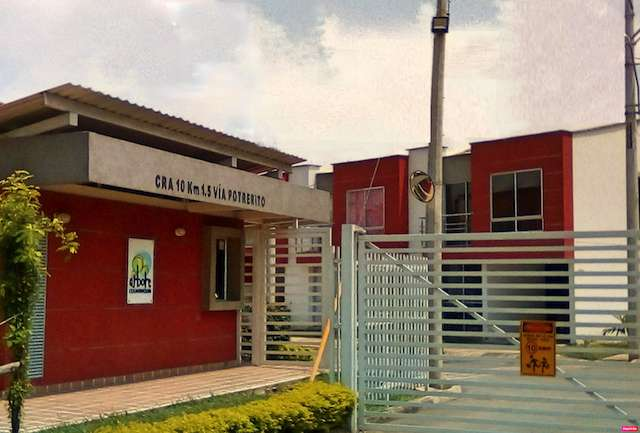 Venta de Casa en Arbore Country Club Jamundí - wasi_1253845