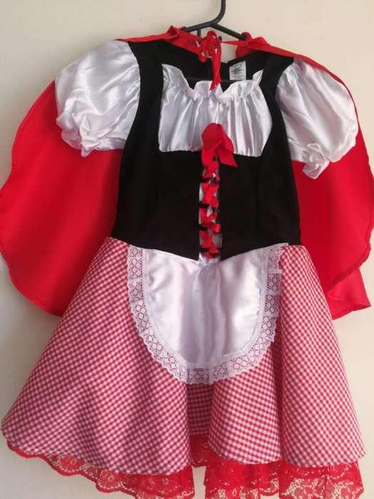 Disfraces para niños y niñas
