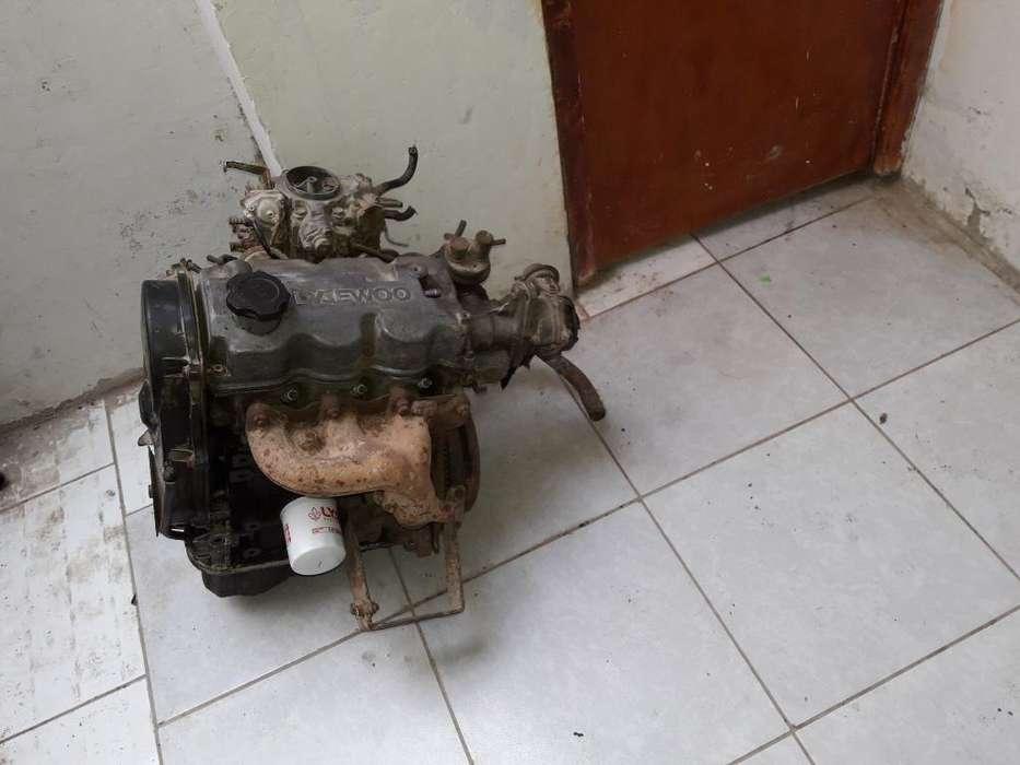 Se Vende Motor de Tico