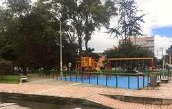 APARTAMENTO EN ARRIENDO EN SANTA PAULA BOGOTA 60-00091