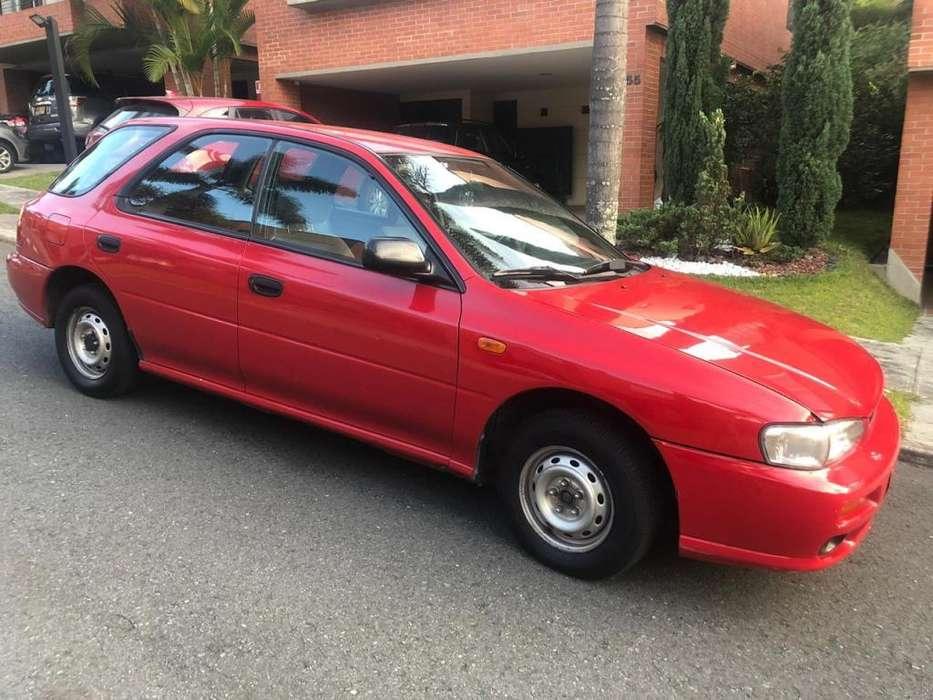 Subaru Impreza 1998 - 303000 km