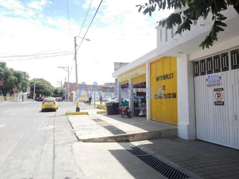 Bodega En Arriendo En Cúcuta El Llano Cod. ABMAR-2614