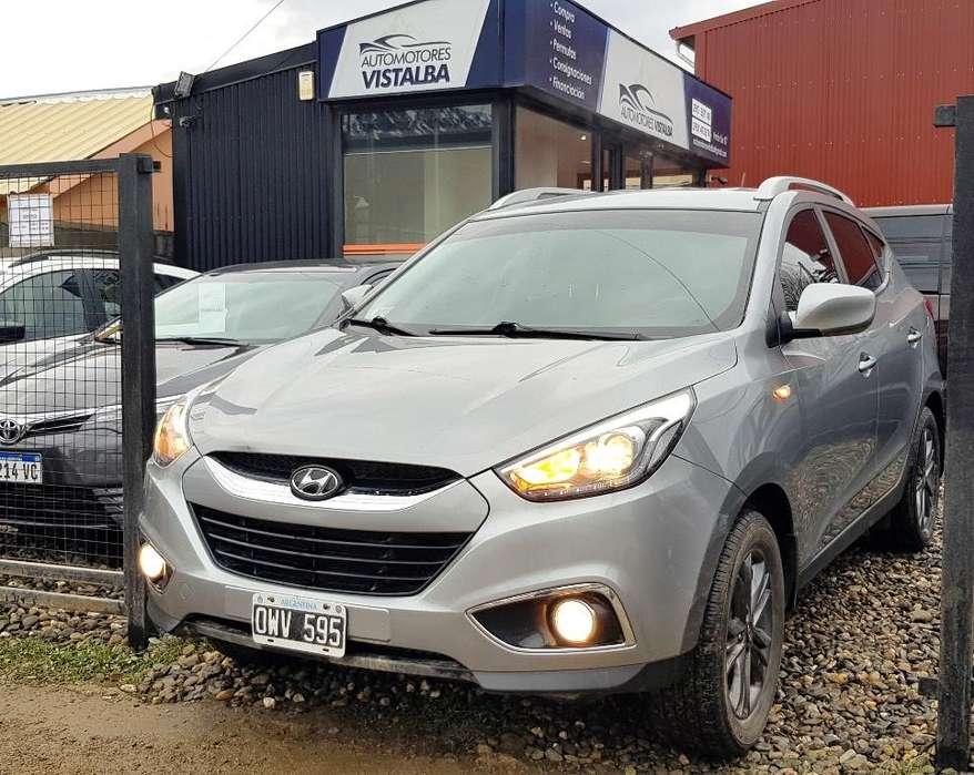Hyundai Tucson 2015 - 58000 km
