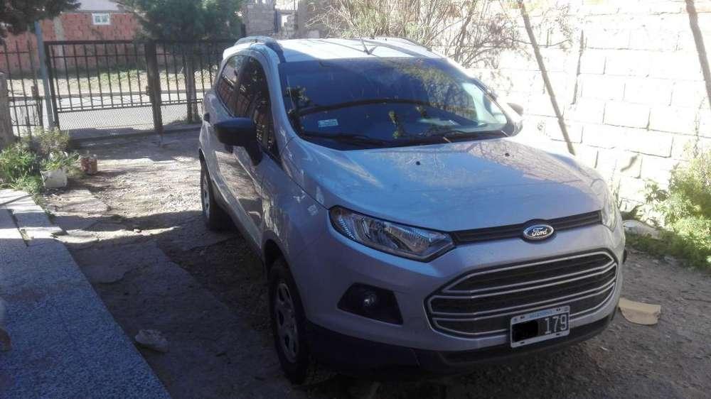 Ford Ecosport 2013 - 87000 km