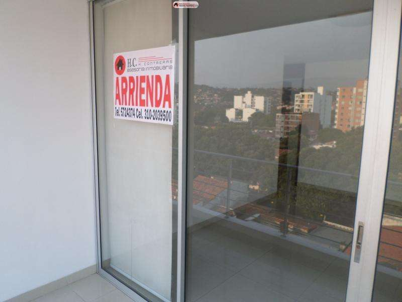 <strong>apartamento</strong> En Arriendo/venta En Cúcuta La Riviera Cod. VBHCI-1082