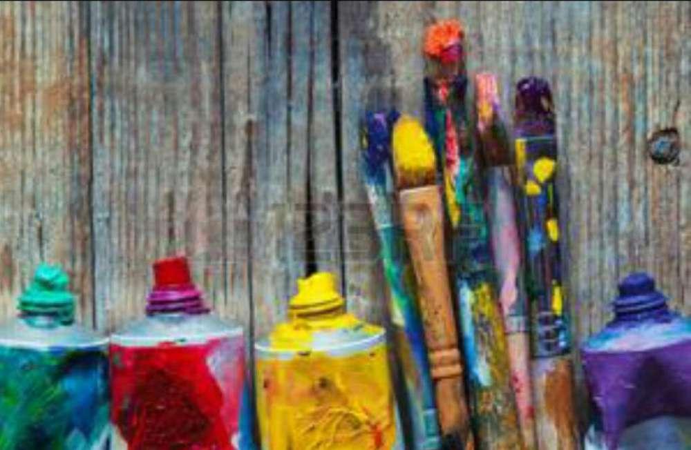 Clases de Pintura para Todas Las Edades