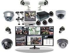 equipos de video vigilancia