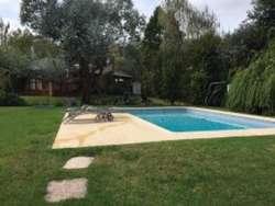 Casa en Venta - Golfers C.C.-Pilar