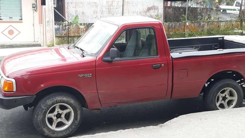Ford Otro 1993 - 100000 km
