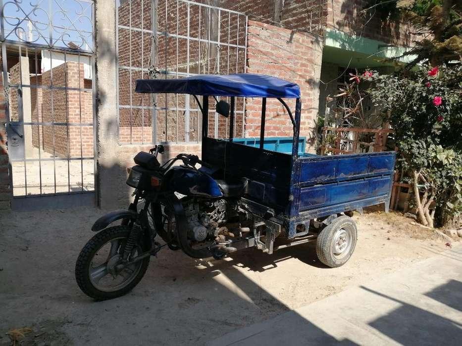 Vendo Motofurgón #945236484