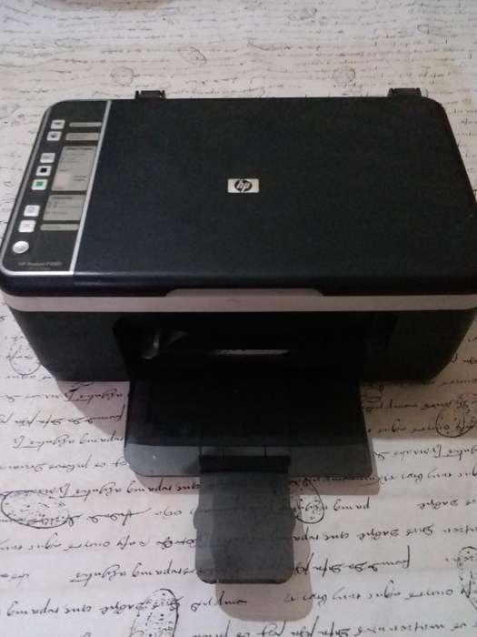 Vendo Impresora Multifuncion Hp F4180