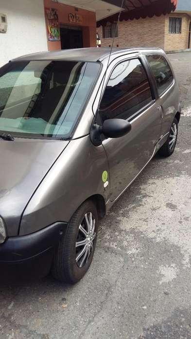 Renault Twingo 2006 - 186000 km
