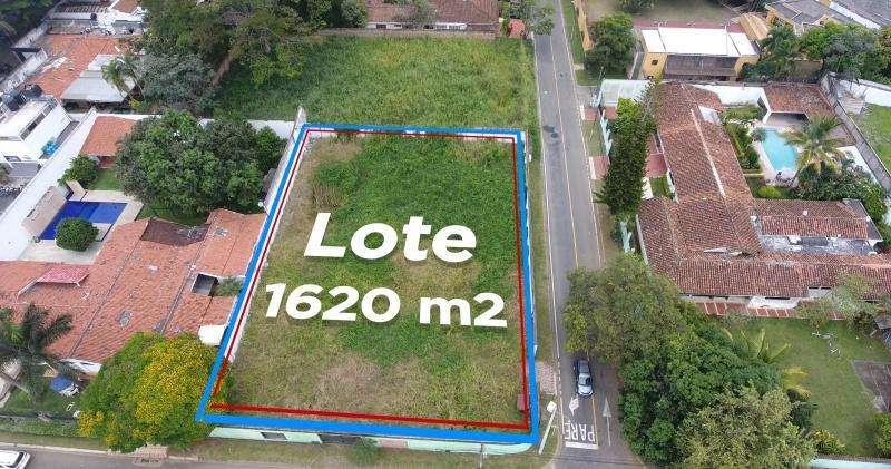 Lote En Venta En Cali <strong>ciudad</strong> Jardín Cod. VBSBI11560
