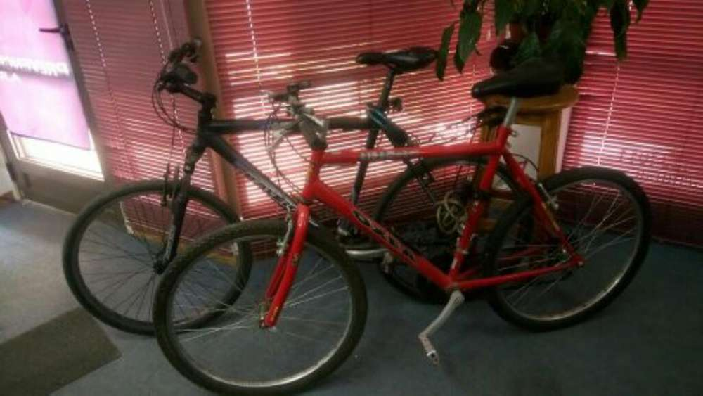 Vendo O Permuto por Bicicleta Rodado 29
