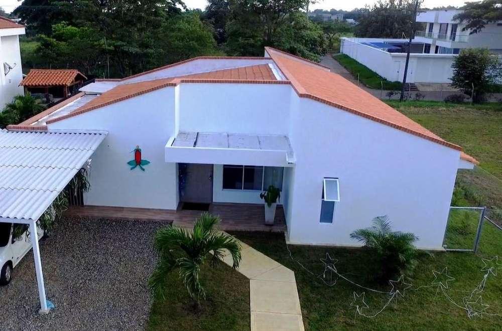 Vendo Casa Campestre en La Morada