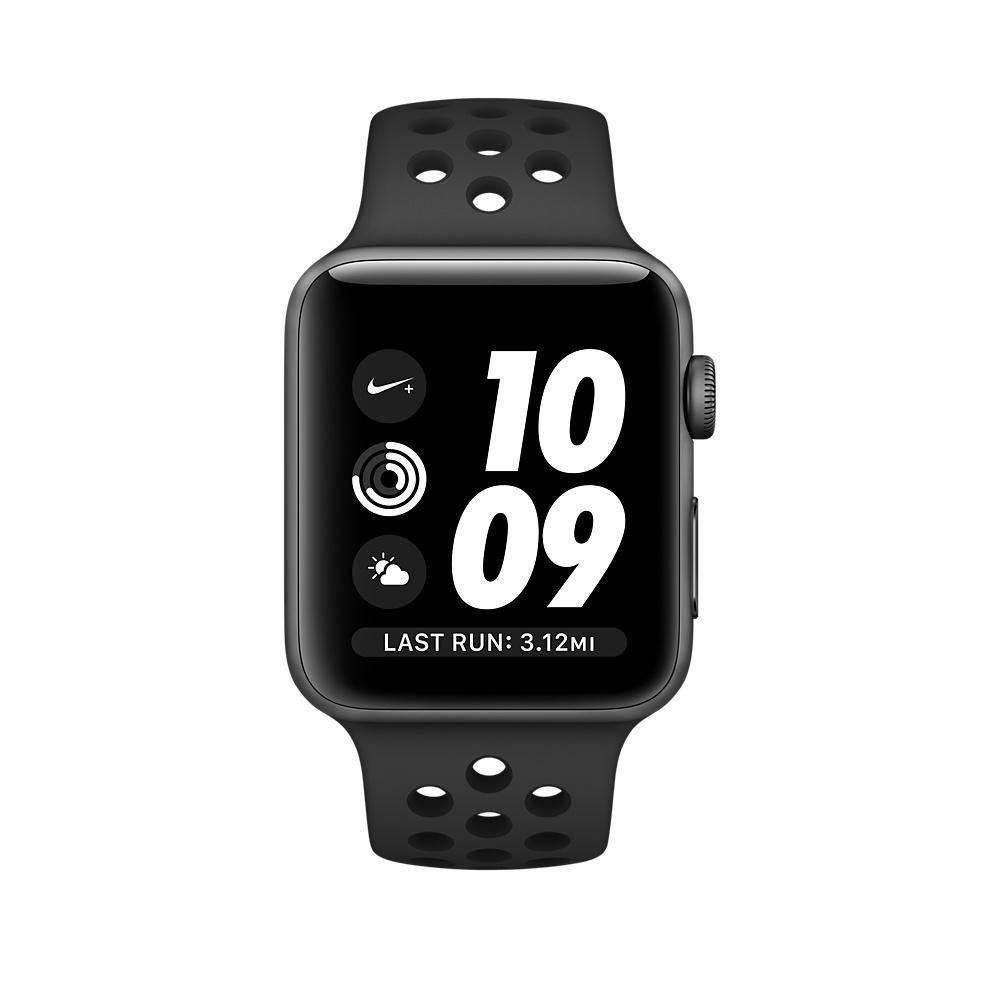 Apple Watch Serie 3 42mm Space Gray Garantia