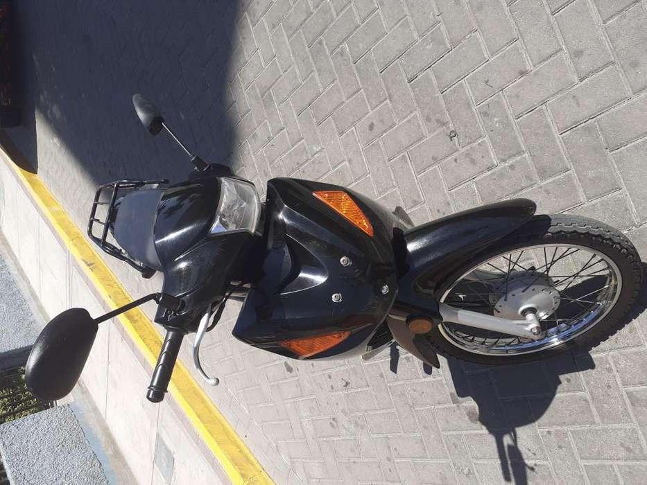 VENDO MOTO HONDA WAVE 110