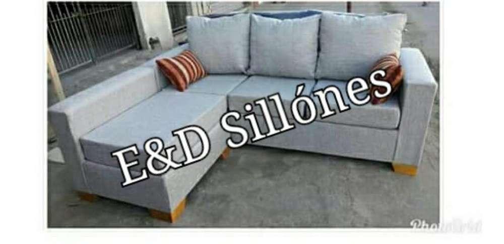 <strong>sillon</strong>es
