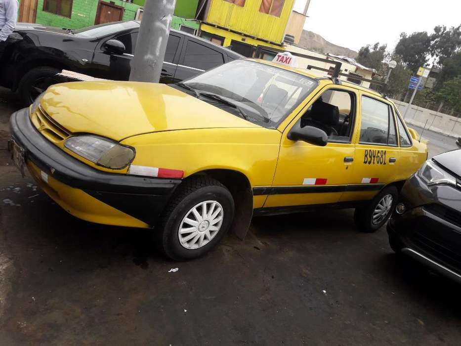 <strong>daewoo</strong> Racer 1996 - 150000 km