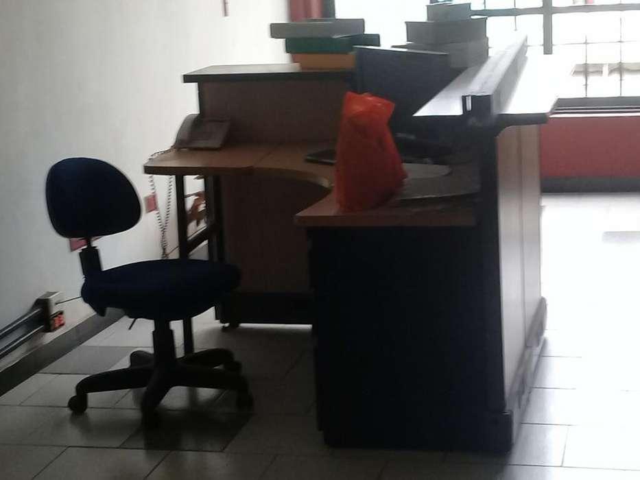 <strong>escritorio</strong>-recepcion