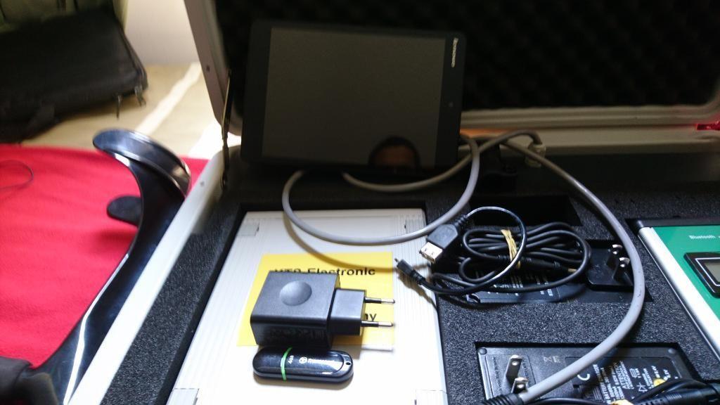 Detector de Metales Gpa 500
