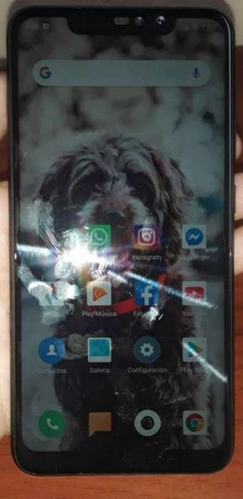 Redmi Note 6 Pro 64gb Seminuevo