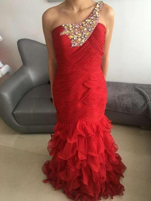 Hermoso Vestido Formal