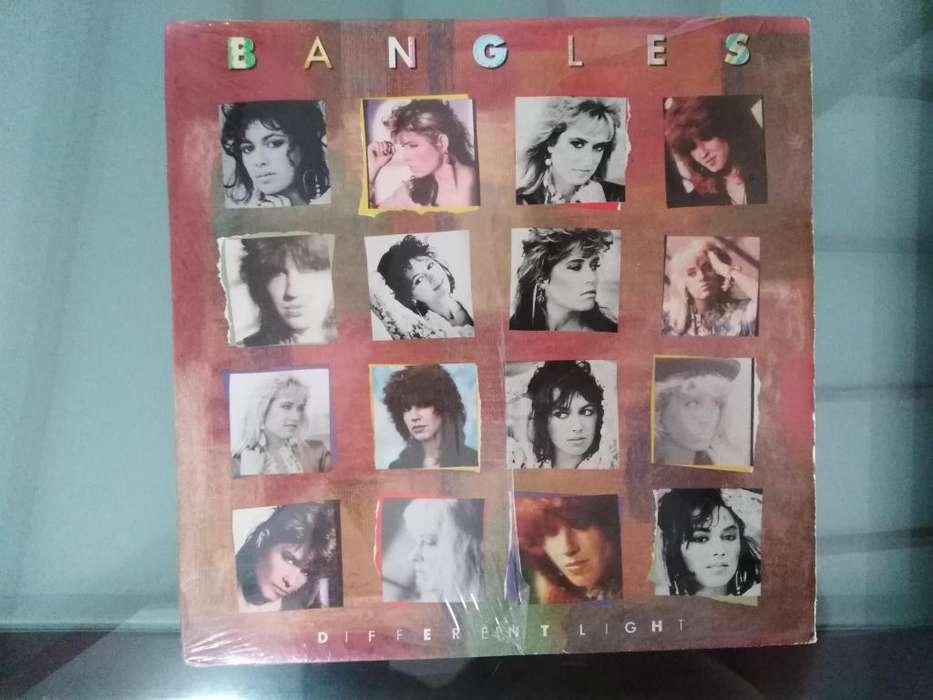 Lp Vinilos Discos, POP Printed Usa 80 Originales De Epoca Venta