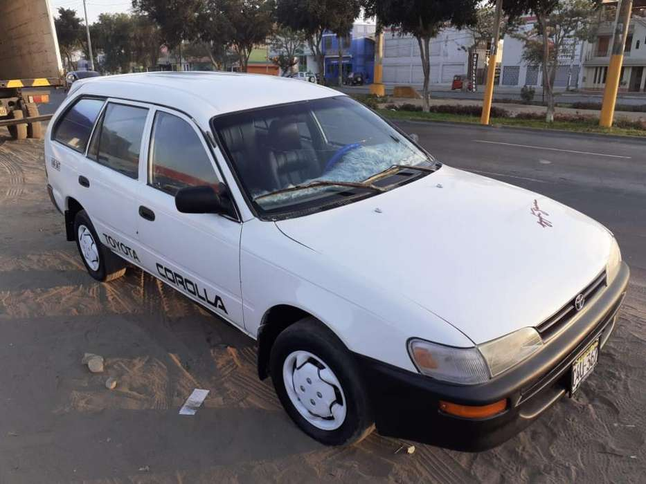 Toyota Corolla 1993 - 0 km
