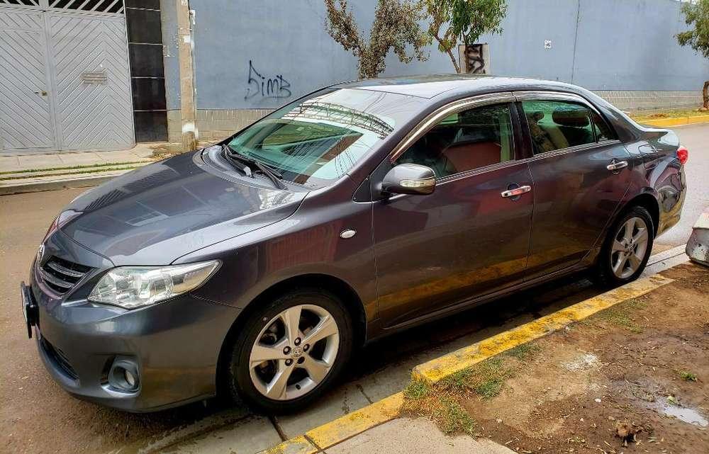 Toyota Corolla 2013 - 87000 km