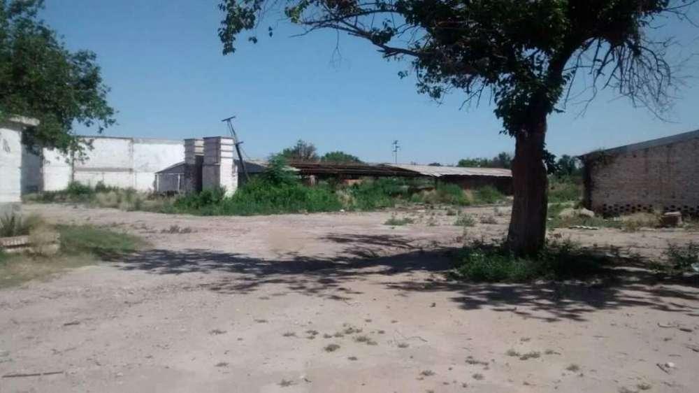 Venta - Lote - Barrio Comercial, Av Velez Sarsfield 7100
