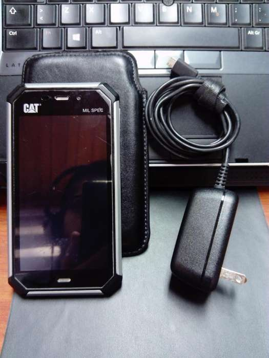 Celular Caterpillar Cat S50 Acc.excelente Estado!!!