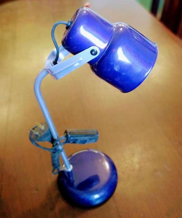 Lámparas de <strong>escritorio</strong>