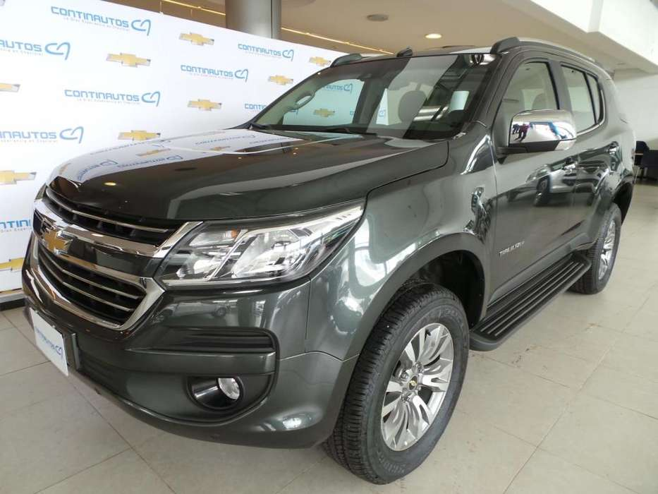 Chevrolet Trailblazer 2019 - 0 km