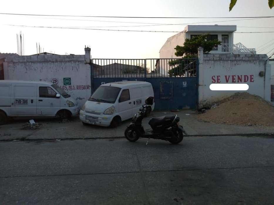 LOTE EN VENTA BARRIO BRUSELAS CARTAGENA EXCELENTE UBICACION VI009