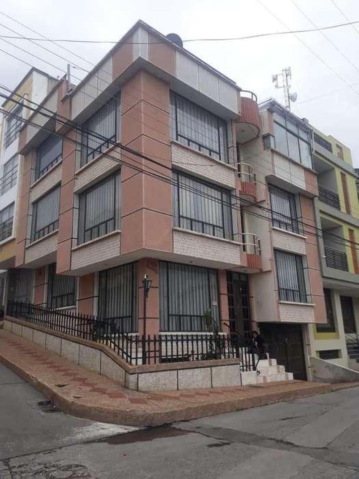 Se vende casa en el barrio bachue norte de la <strong>ciudad</strong>