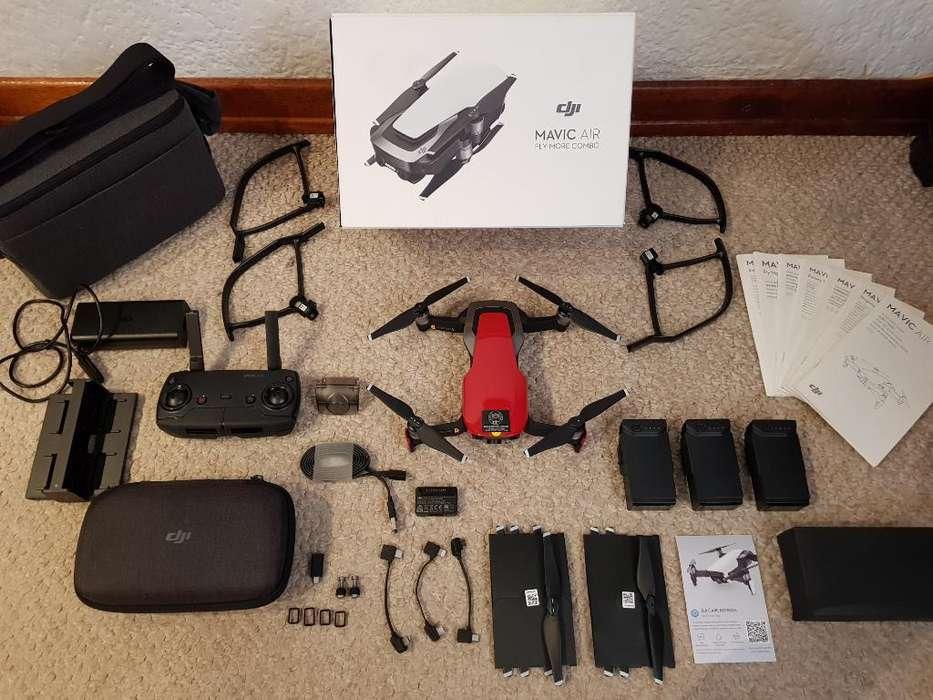 Dji Mavic Air Fly More Kit