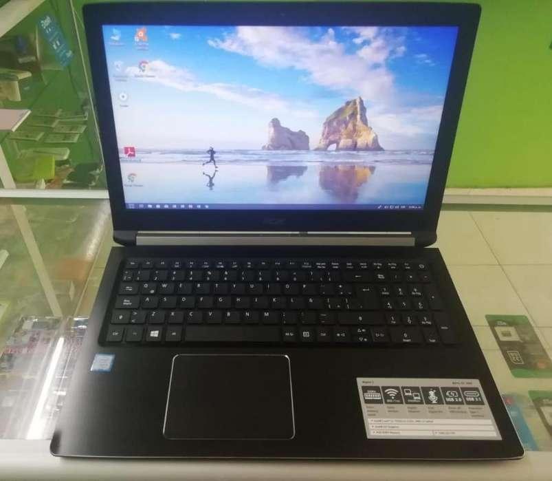 Vendo Portatil Acer I3