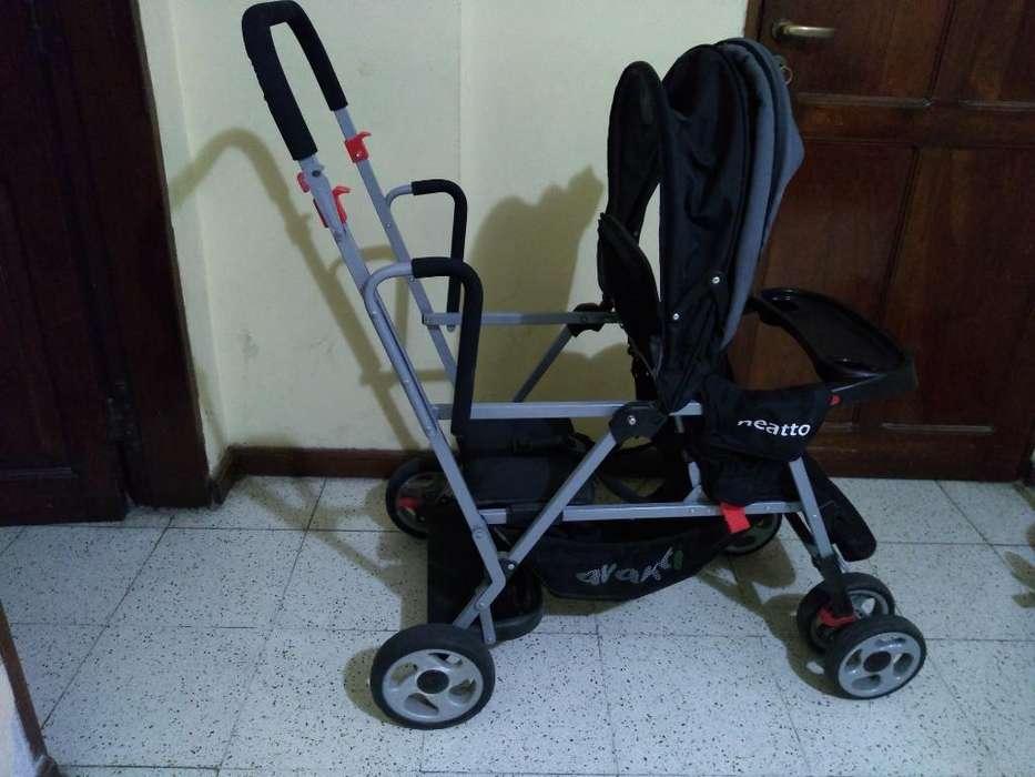 44489bb25 Coche: Bebés y Niños en Tucumán | OLX