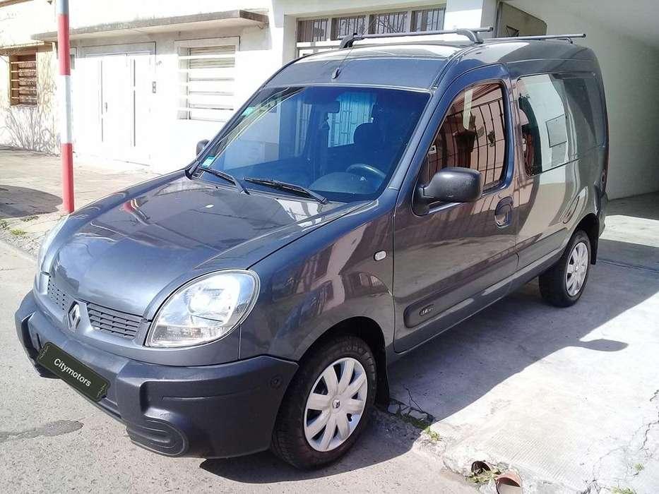 Renault Kangoo  2013 - 113000 km