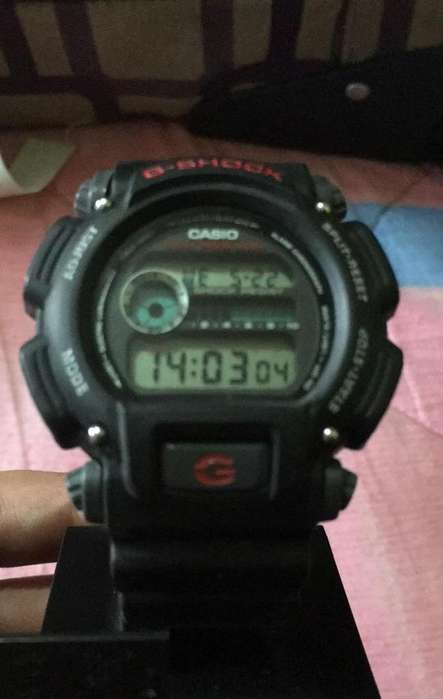 Reloj Casio G-Shock Nuevo Original