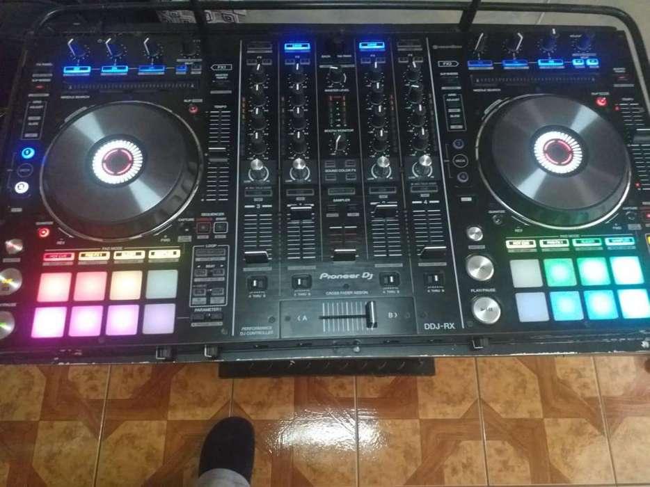 Pioneer DDJ RX, recordbox DJ