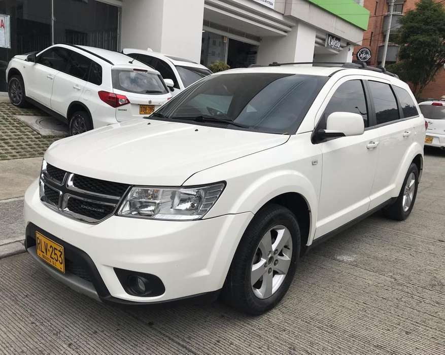Dodge Journey 2011 - 90000 km