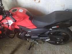 Se Vende Moto Thriller 200r