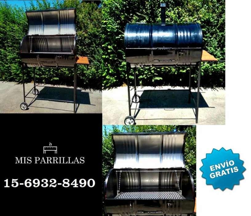 2999 PESOS PARRILLA CHULENGO MOVIL ENVIOS!!