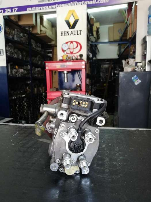 Bomba de Inyeccion <strong>chevrolet</strong> Dmax