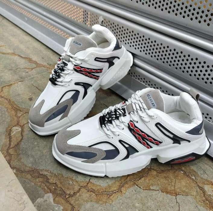 Zapatos Outdoor para Caballero