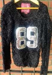 Suéter Infantil