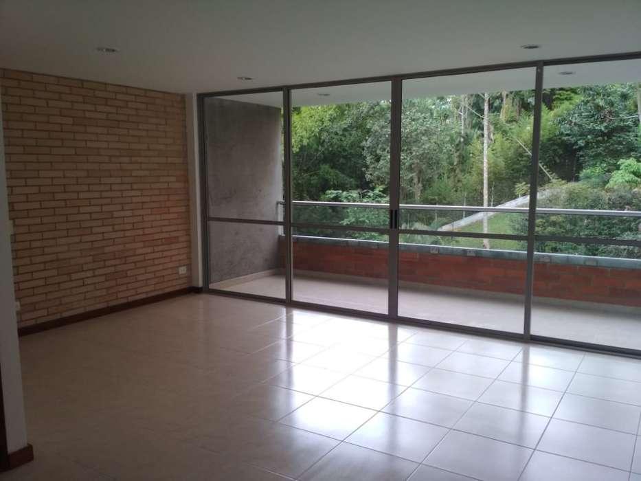 Apartamento en Arriendo Envigado Loma del Chocho - wasi_1120052