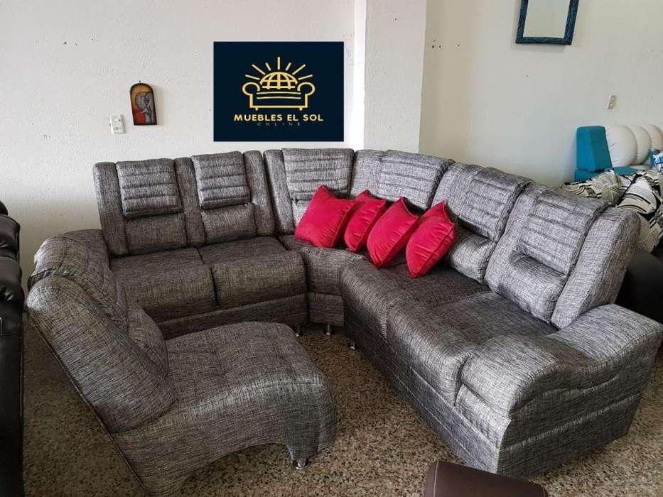 Salas ferrari super precios de fabria nuevas colores y combinaciones a su gusto 3002110854